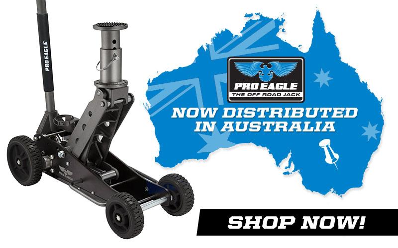 Pro Eagle Australia