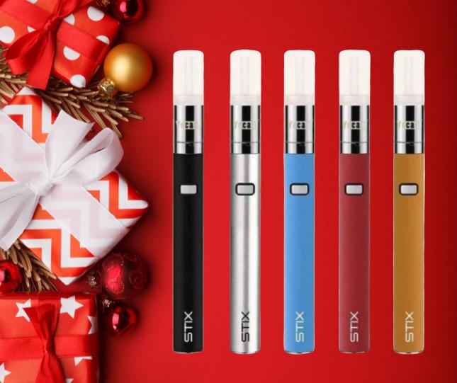 The Yocan Stix Vaporizer Pen All Colors