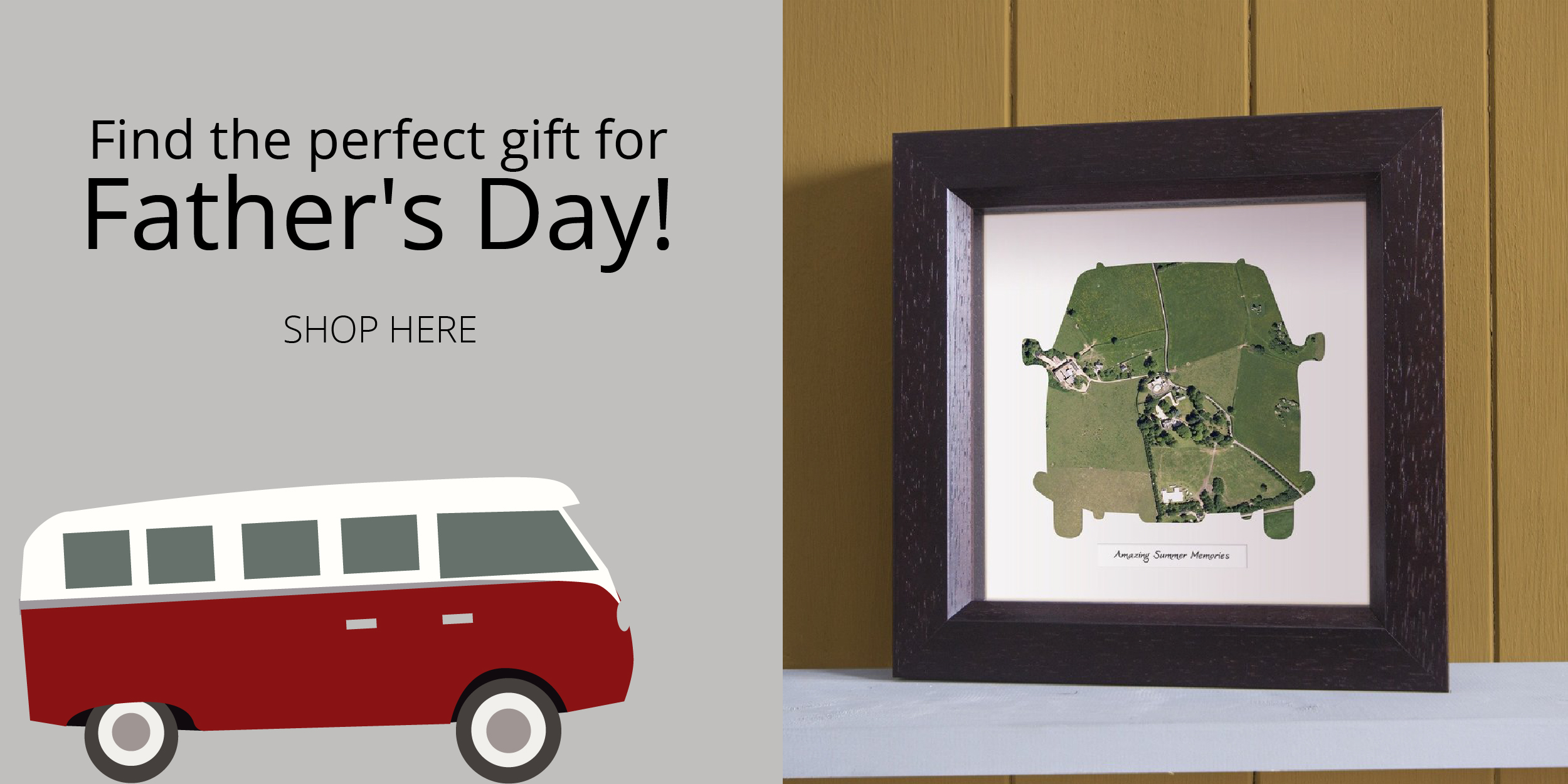Find a gift for Father's Day