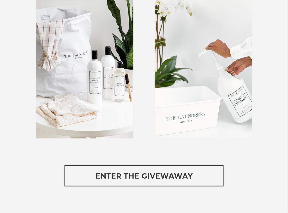 Enter The Giveaway