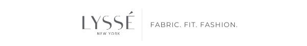Fabric. Fit. Fashion.