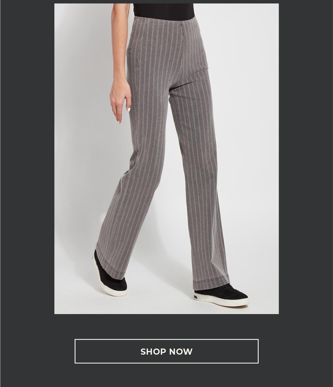 Shop the Denim Trouser