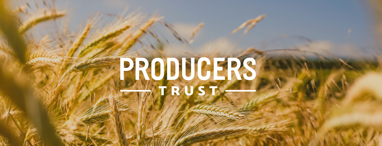 Producers Trust Newsletter