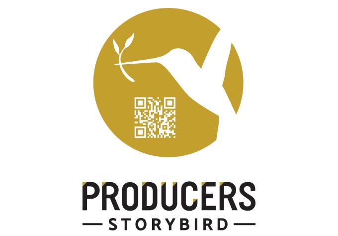 Producers StoryBird QR Code