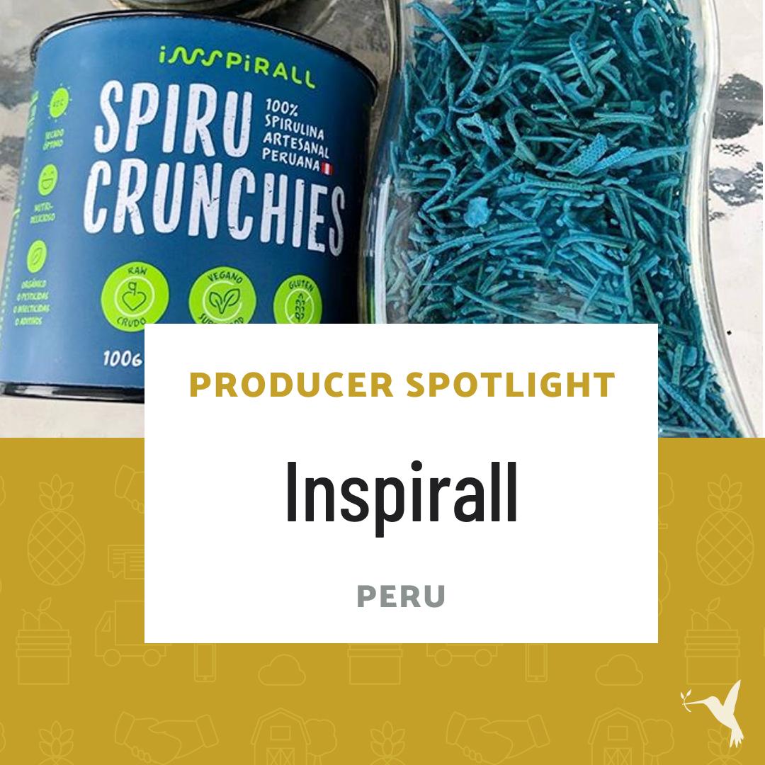 Inspirall Spotlight