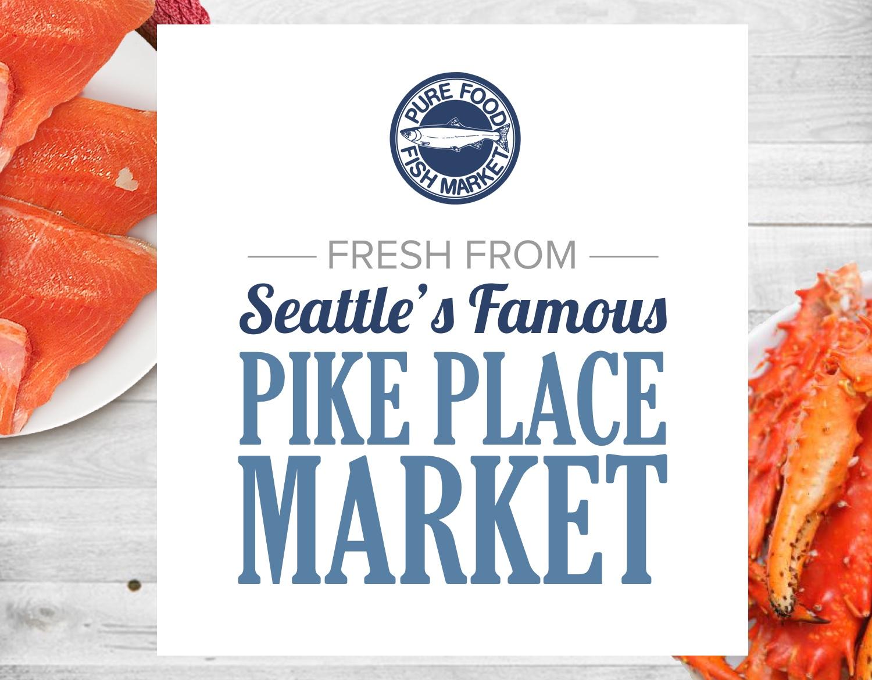 Pure Food Fish Market - The World's Best Tasting Seafood