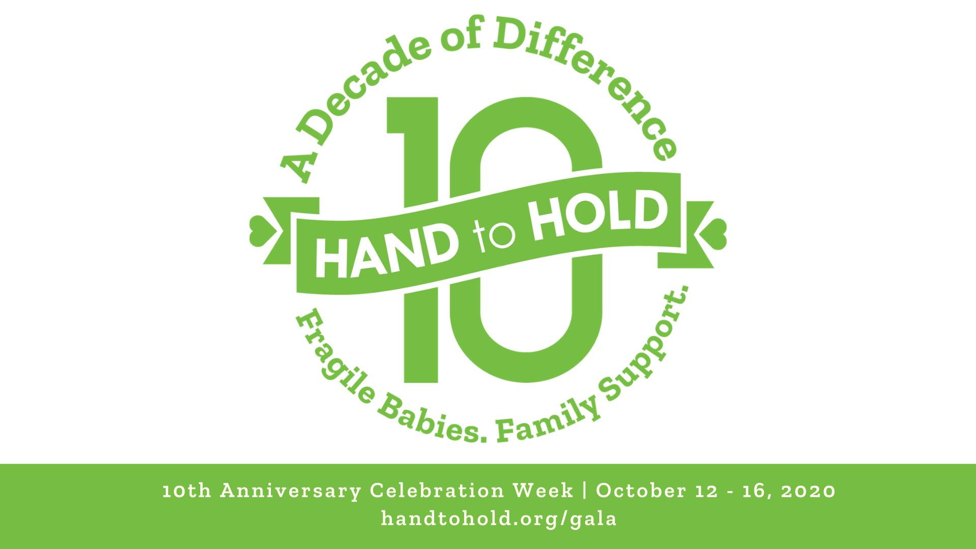 Hand to Hold 10th Anniversary Gala to support NICU and Infant Loss Families - raffle prize sponsored by Barn Chic Boutique
