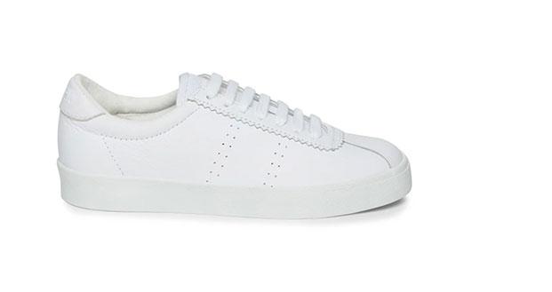 2843 CLUBS WHITE