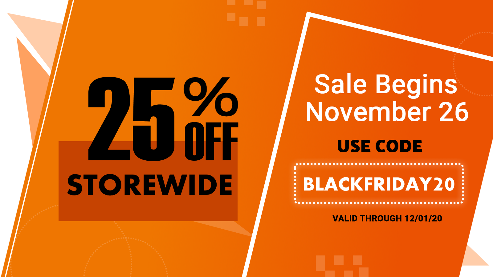 Black Friday and Cyber Monday 2020 deals from Aheadworks
