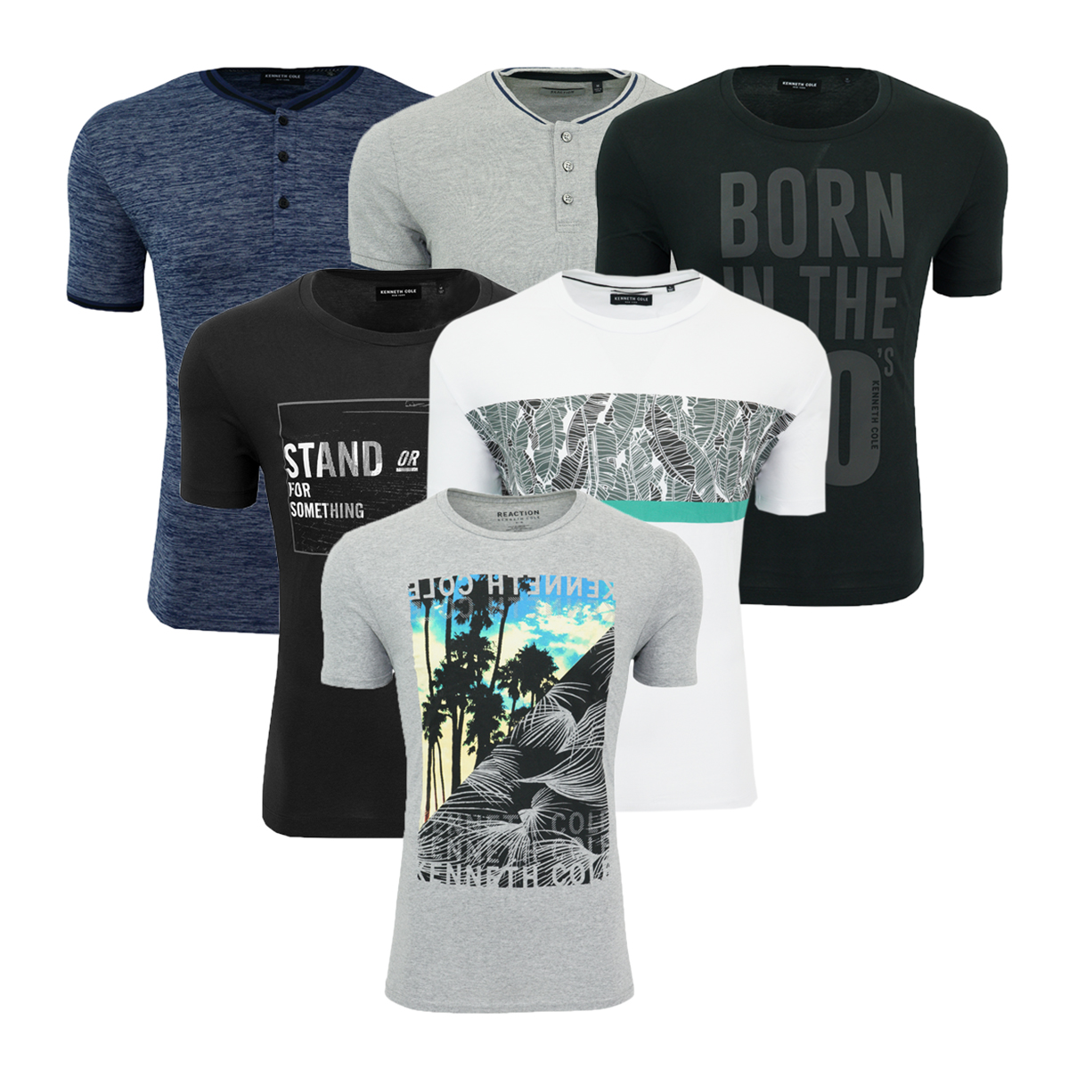 Kenneth Cole T-Shirts