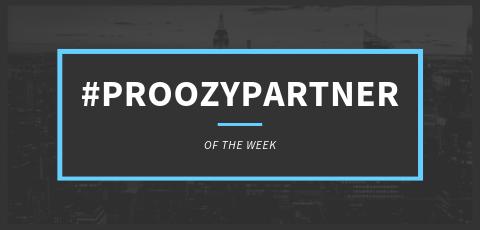 #ProozyPartner of the Week