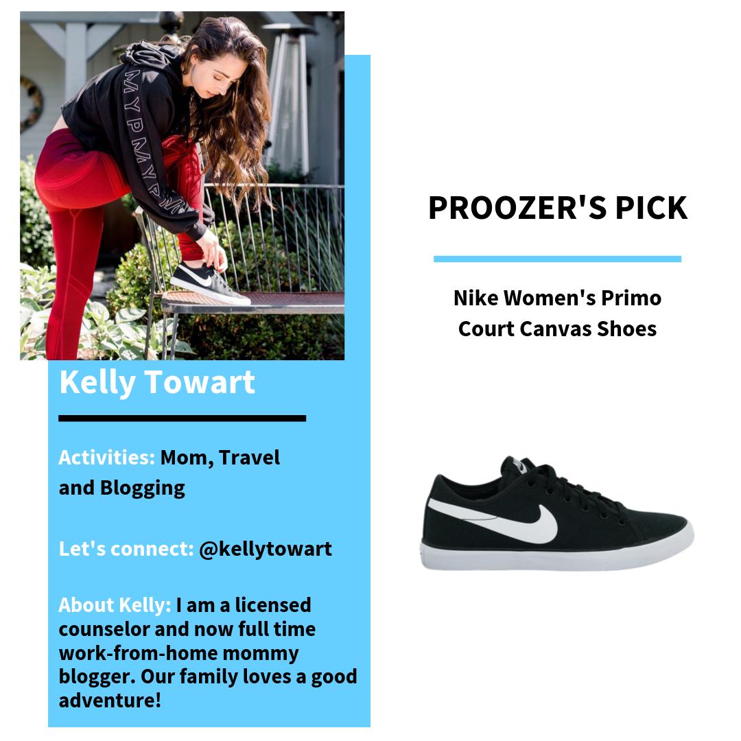 Proozer's Pick