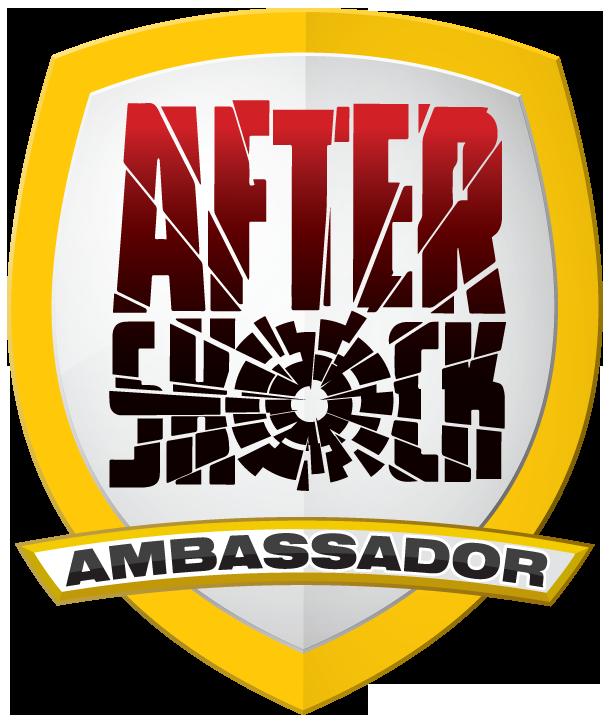 AFTERSHOCK AMBASSADOR