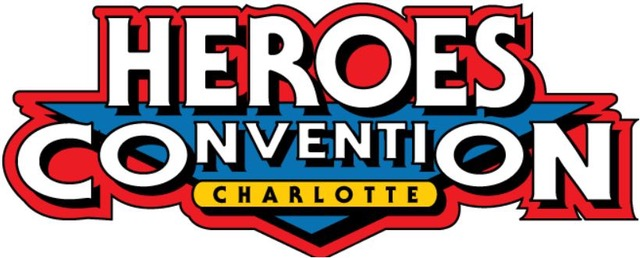 heroes con charlotte logo