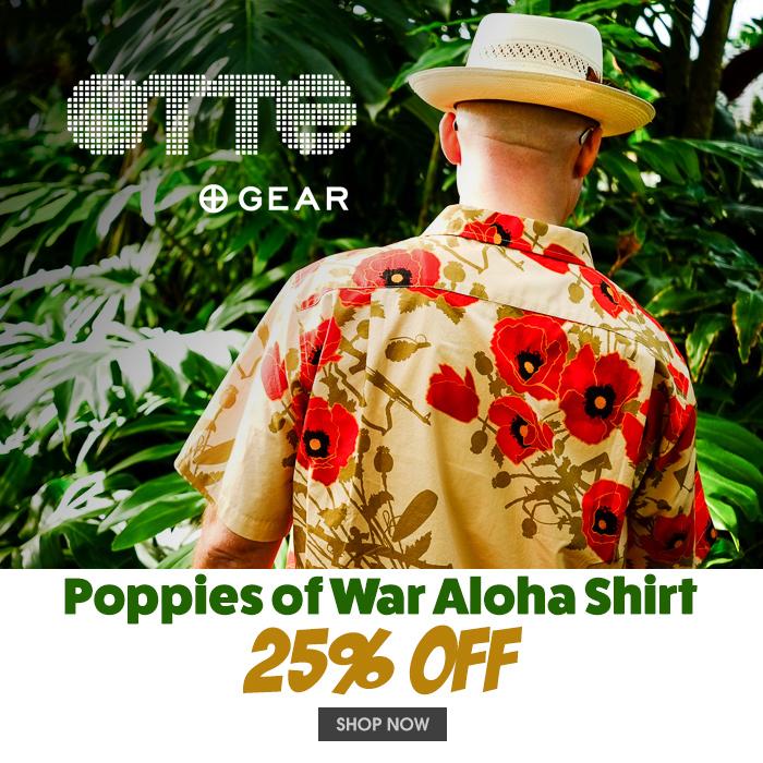 Otte Gear: 25% Off!