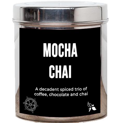 Mocha Chai