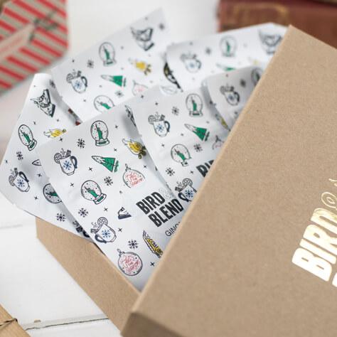 The Christmas Tea Gift Box