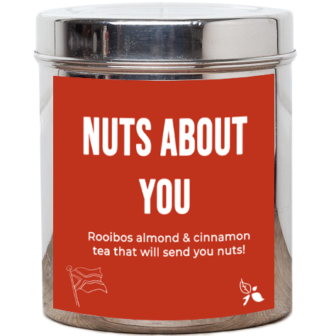 Nuts About You