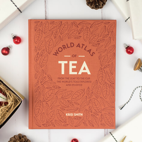 World Atlas Of Tea Book Bundle