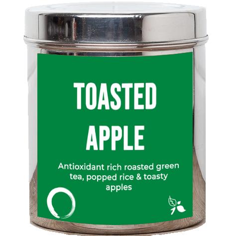 Toasted Apple