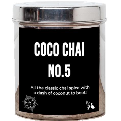 Coco Chai No.5