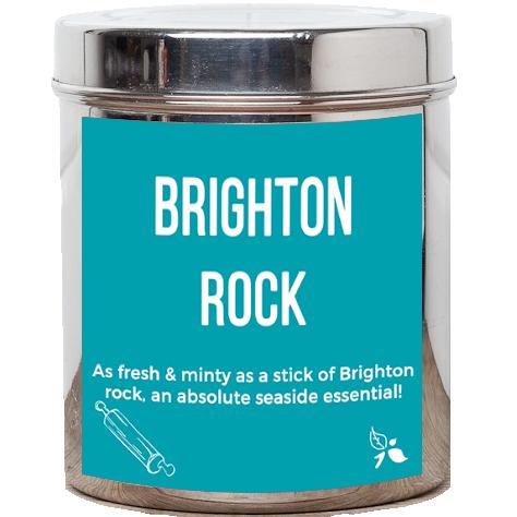 Brighton Rock Tea