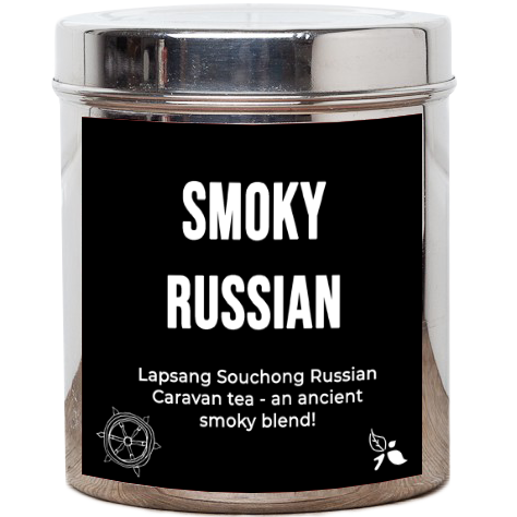 Smoky Russian