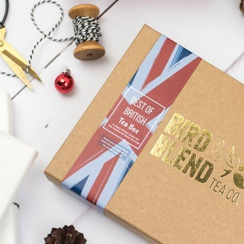Best of British Gift Box