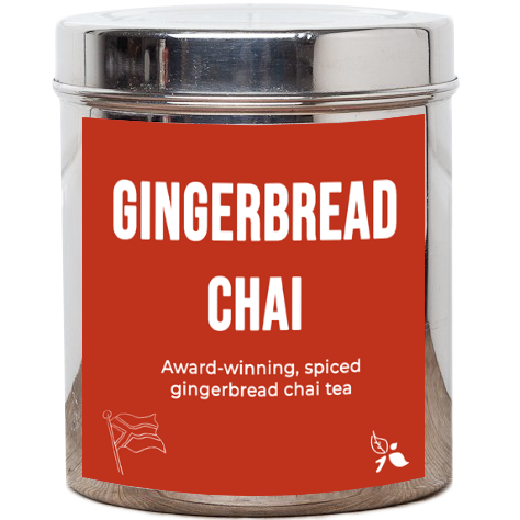 Gingerbread Chai