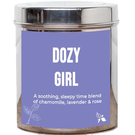 Dozy Girl