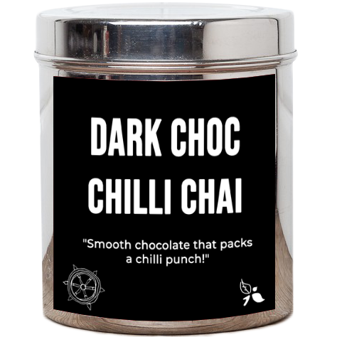 Dark Choc Chilli Chai