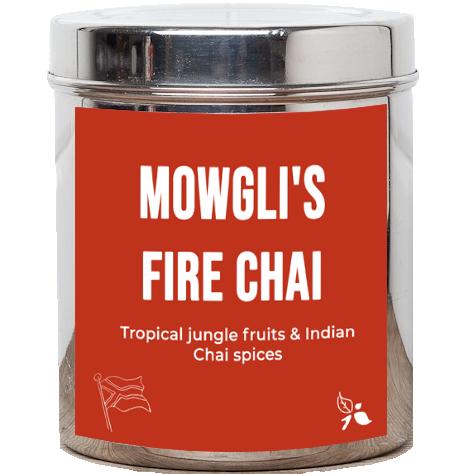 Mowgli's Fire Chai