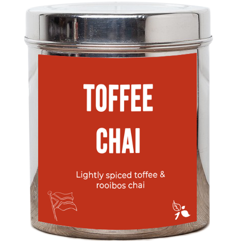 Toffee Chai