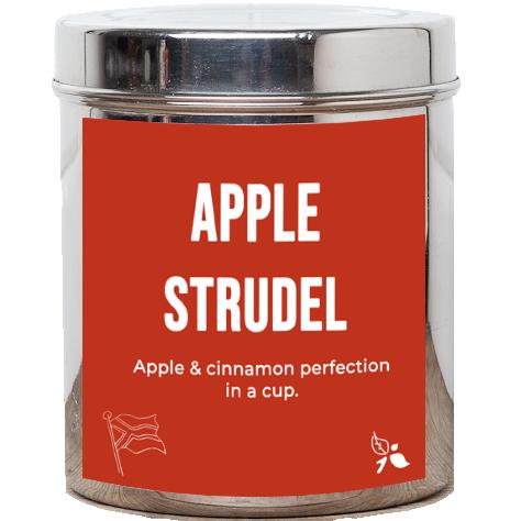 Apple Strudel Tea