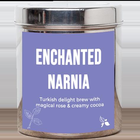 Enchanted Narnia