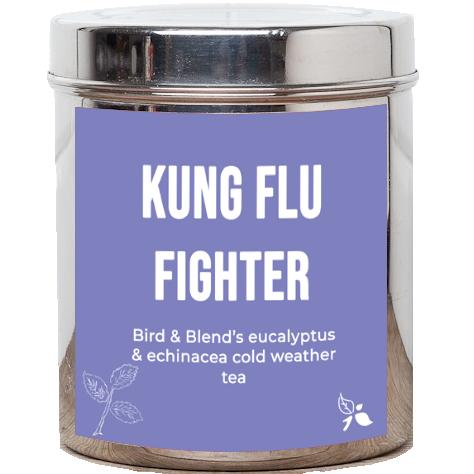 Kung Flu Fighter Tea
