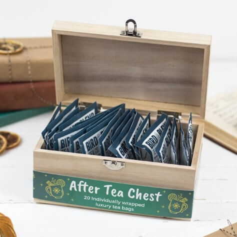 After Tea Chest