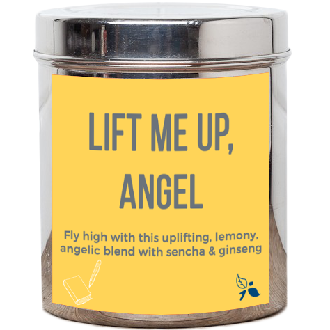 Lift Me Up, Angel