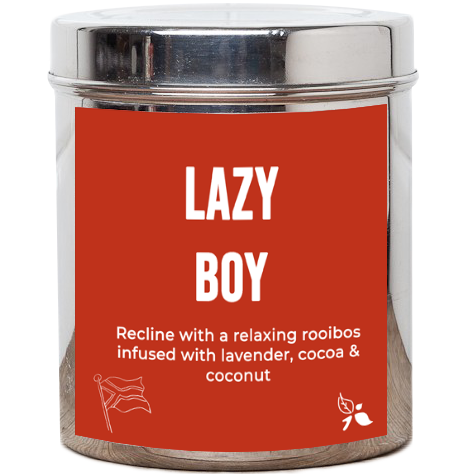 Lazy Boy Tea
