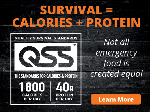 Quality Survival Standards Products
