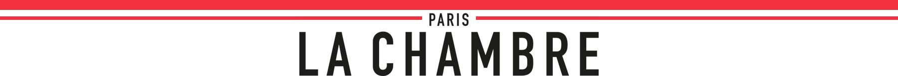 Logo La Chambre Paris