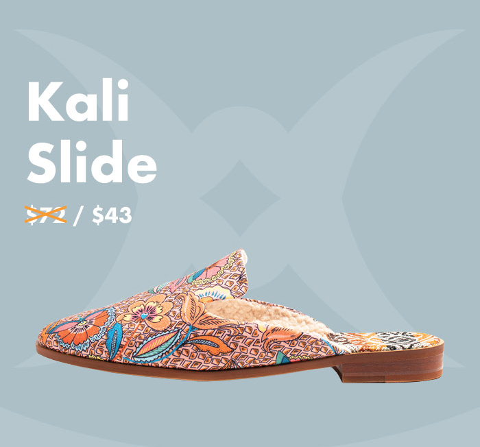 Kali Slide