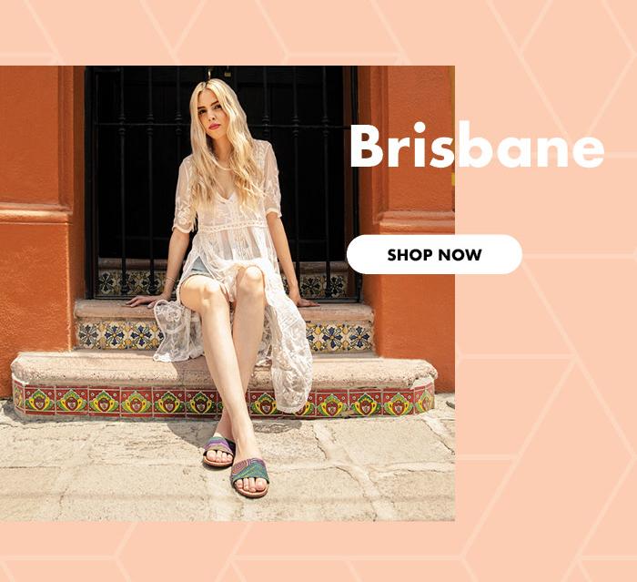 Brisbane Sandals