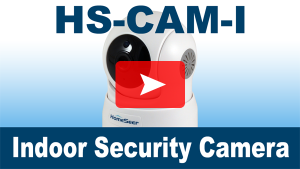 HS-CAM-I Installation