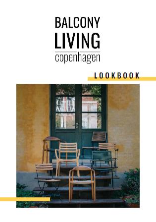 Balcony Living Lookbook