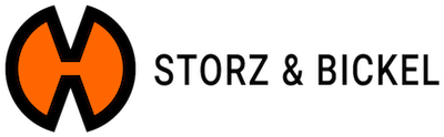 Storz & Bickel Logo