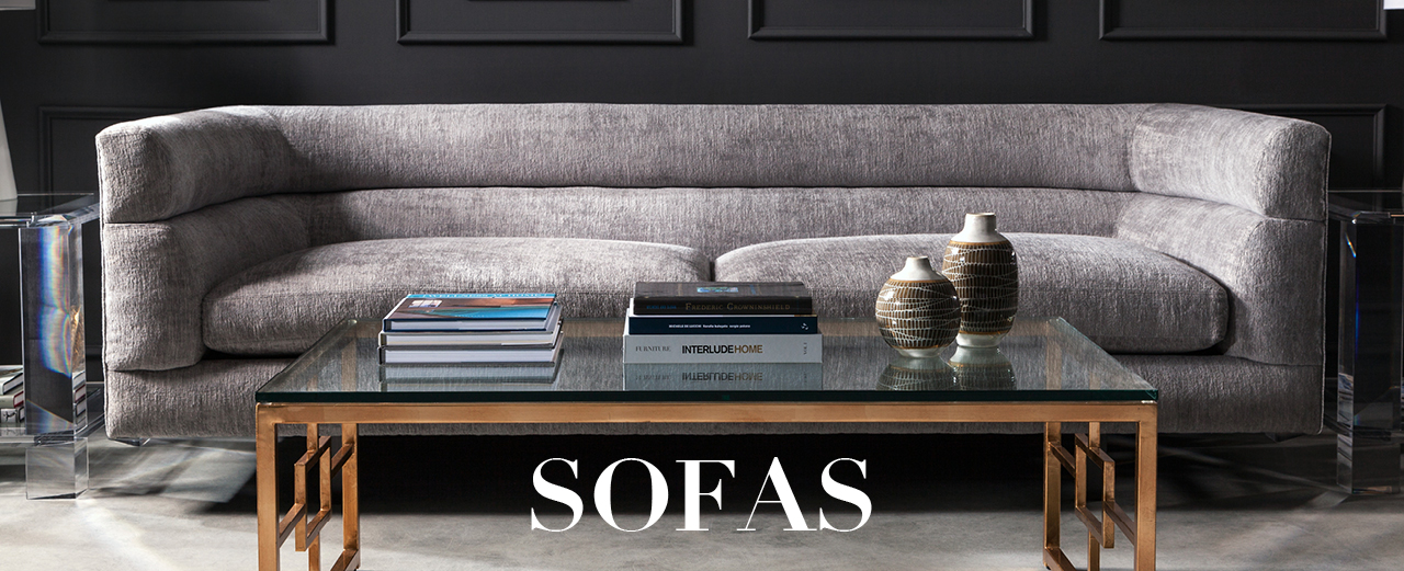 Sofas & Upholstery