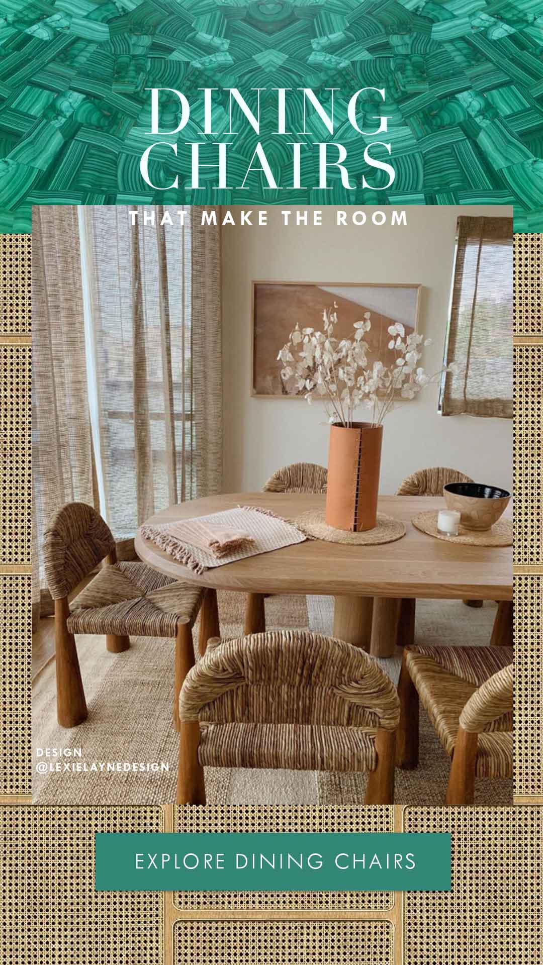 Explore Dining Chairs
