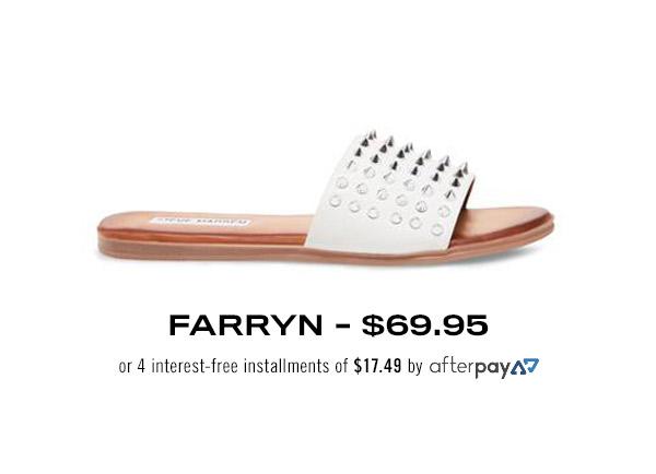 FARRYN