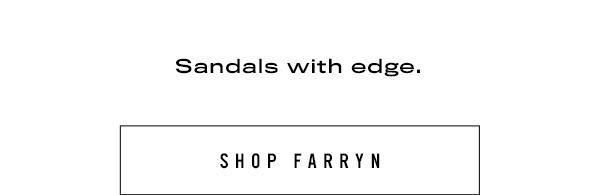 SHOP FARRYN